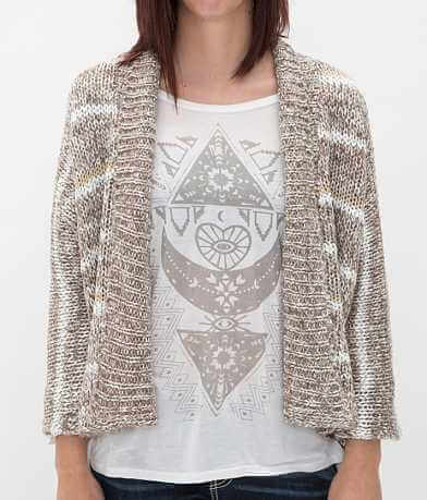 Billabong Stoked On You Cardigan Sweater