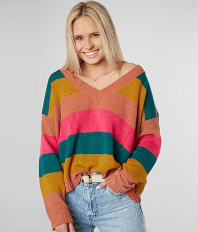 Billabong Bold Moves Sweater