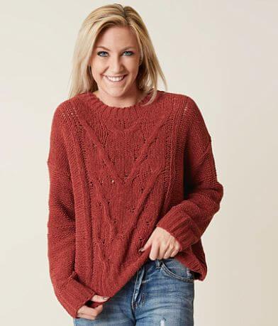 Billabong All Mine Sweater