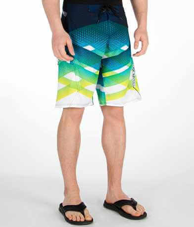 Billabong Transverse Platinum X Stretch Boardshort