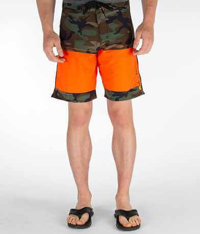 Billabong Invert Platinum X Stretch Boardshort