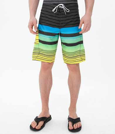 Billabong All Day Bender Platinum X Boardshort