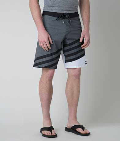 Billabong Slice Platinum X Stretch Boardshort