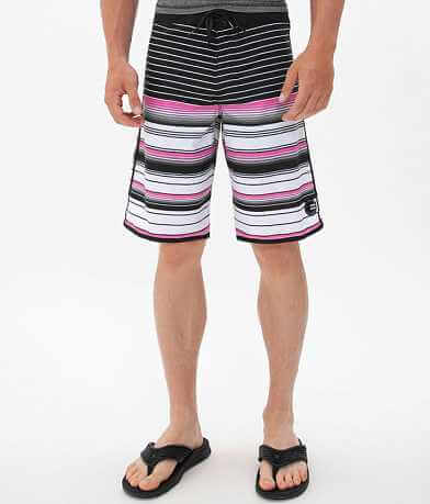 Billabong Recoil Platinum X Stretch Boardshort