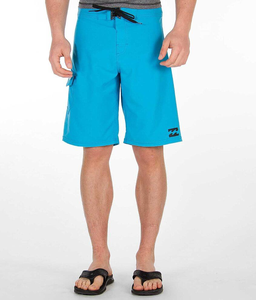 Billabong Buckle All Day Platinum X Boardshort front view