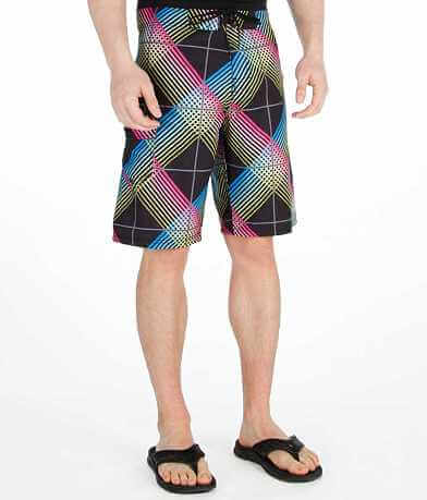 Billabong Web Platinum X Stretch Boardshort