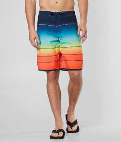 Billabong 73 Stripe Platinum X Stretch Boardshort