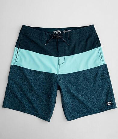 Billabong Tribong Lo Tides Stretch Boardshort