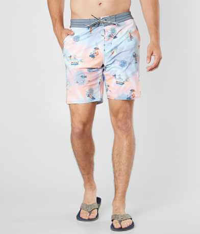 Billabong Sundays Lowtides Stretch Boardshort