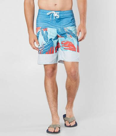 Billabong Sundays OG Striped Boardshort