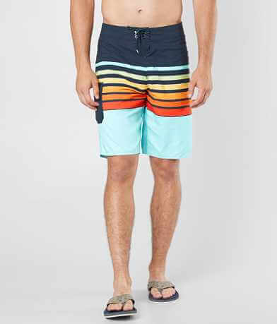 Billabong All Day Striped Boardshort