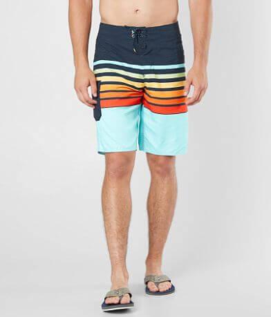 Billabong All Day Striped Boardshort