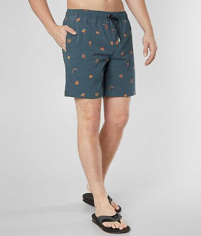 Billabong Sundays Layback Stretch Boardshort