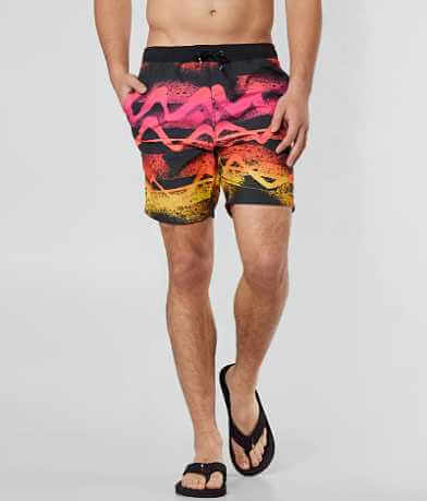 Billabong Sundays Laybacks Boardshort