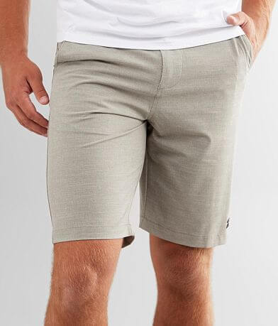 Billabong Crossfire Hybrid Surf Oxford Walkshort