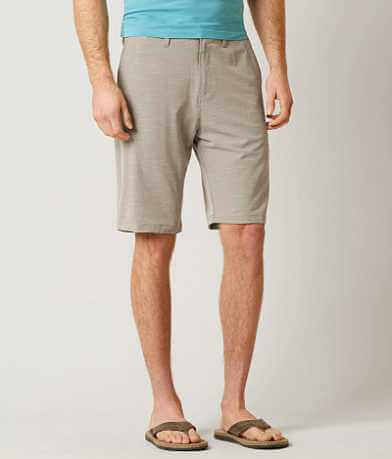 Billabong Crossfire Crosshatch Stretch Walkshort