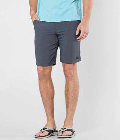 Billabong Crossfire Wick Hybrid Stretch Walkshort