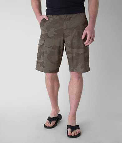 Billabong Platinum X Hybrid Cargo Walkshort