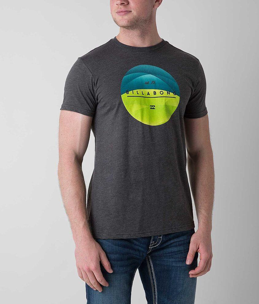 Billabong Pulse T-Shirt front view