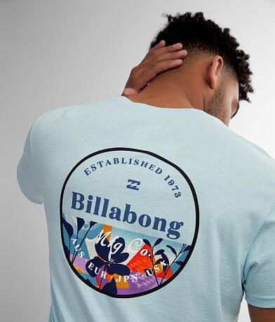 Billabong Rotor Mfg T-Shirt