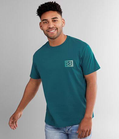 Billabong Crayon Wave T-Shirt