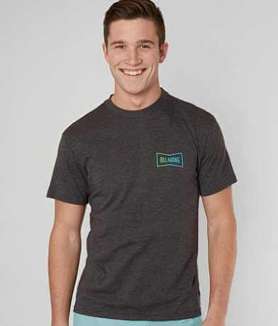Billabong Craftsman T-Shirt