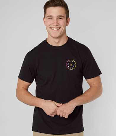 Billabong Rotor Fill T-Shirt