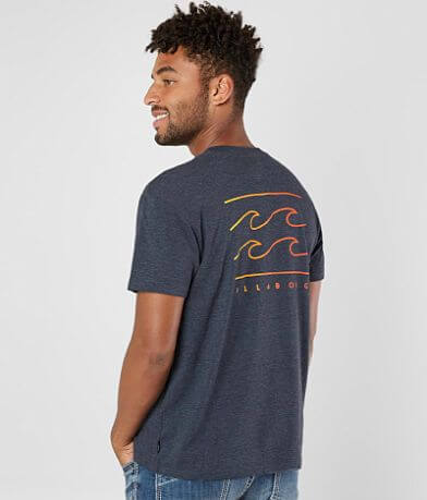 Billabong Flat Line T-Shirt