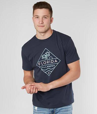 Billabong Diamond T-Shirt
