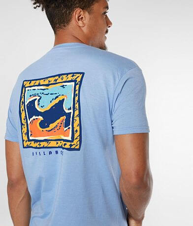 Billabong High Tide T-Shirt