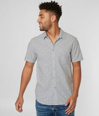 Billabong Sundays Jacquard Shirt