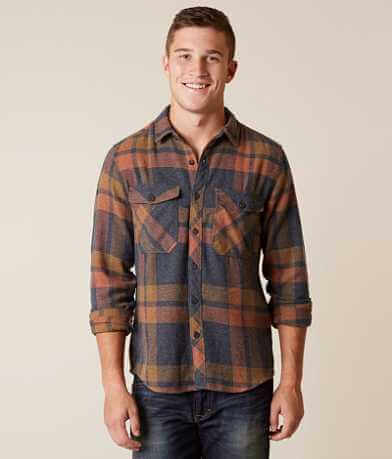 Billabong Ventura Flannel Shirt
