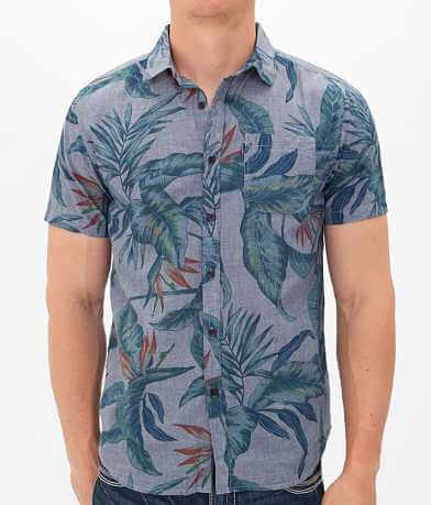 Billabong Birds of Paradise Shirt