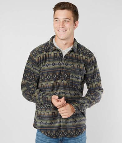 Billabong Furnace Fleece Shirt