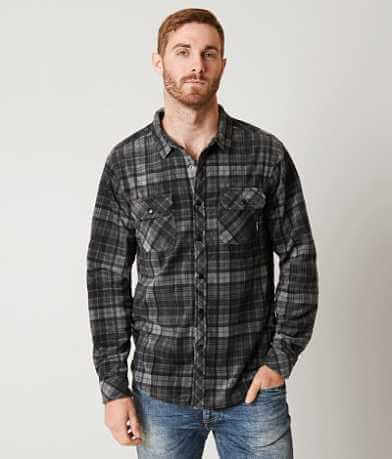 Billabong Windchill Flannel Shirt