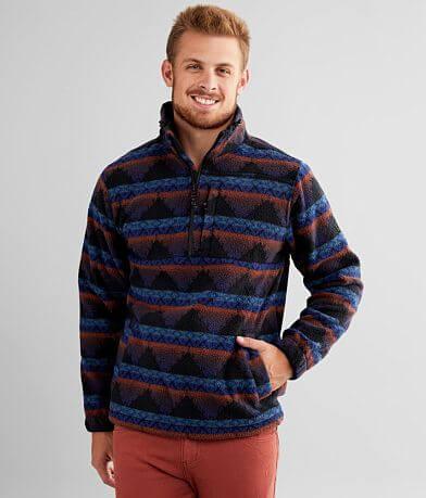 Billabong Boundary Fleece Pullover