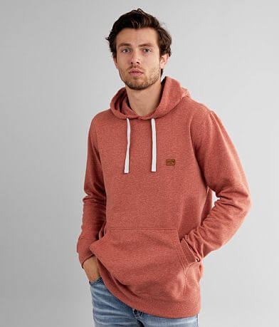 Billabong Daily Pullover Hooded Sweatshirt
