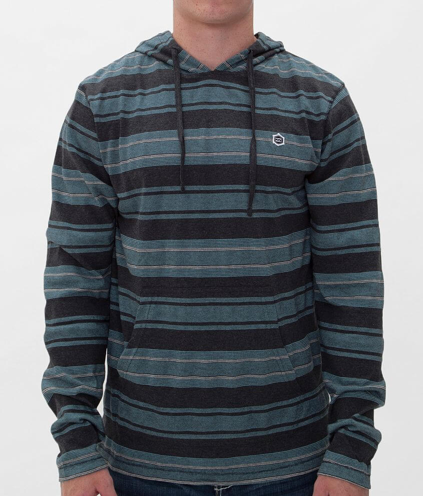 Billabong Stranded Hoodie front view