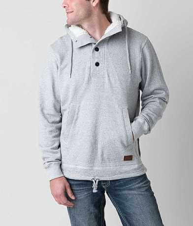 Billabong Roam Henley Sweatshirt