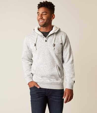 Billabong Rasta Henley Sweater