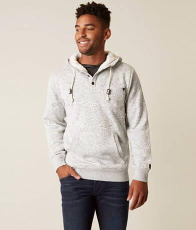 Billabong Rasta Henley Sweater