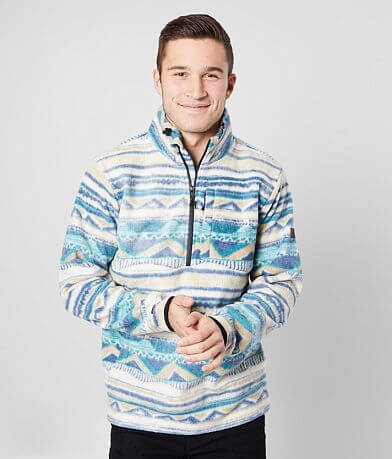 Billabong Boundary Fleece Pullover