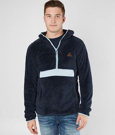 Billabong Boundary Sherpa Jacket