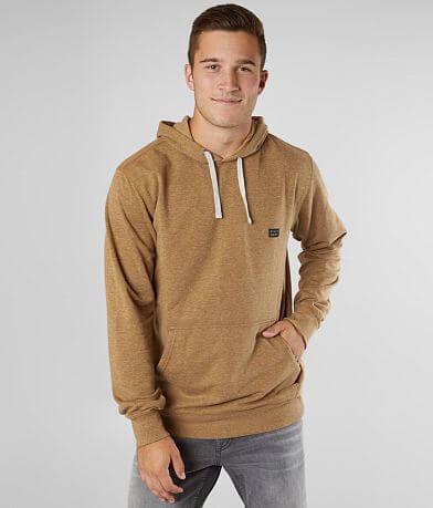 Billabong All Day Pullover Hooded Sweatshirt