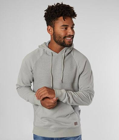 Billabong Balance Pullover Hooded Sweatshirt