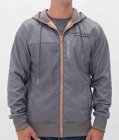 Billabong Sealed Hooded Sweatshirt