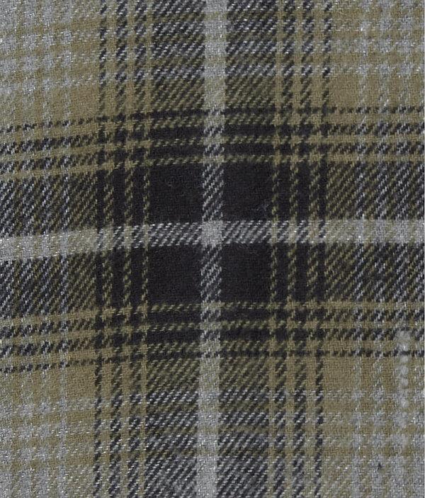 Flannel Billabong Billabong Barlow Jacket Barlow Uvtqg
