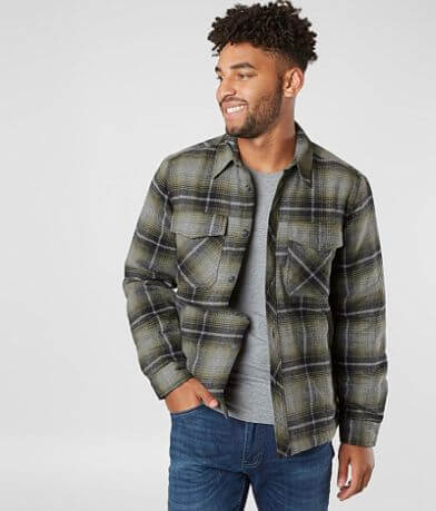 Billabong Barlow Flannel Jacket