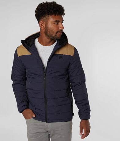 Billabong Journey Puffer Jacket