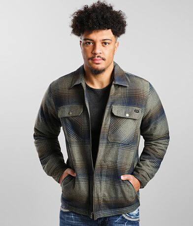 Billabong Barlow Flannel Jacket